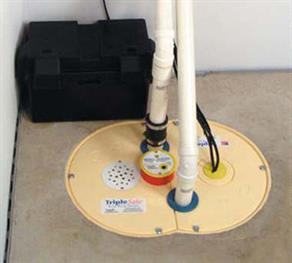 Sump Pump Repair Knoxville