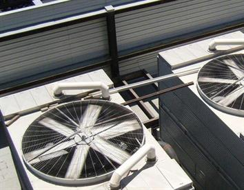 Commercial Cooling Services in Knoxville-TN