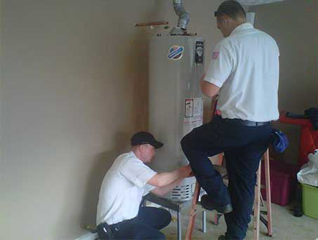 Knoxville Water Heater Installation | Maryville | (865) 583-3957