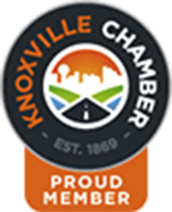 Knoxville Chamber Proud Member